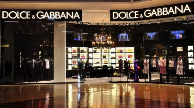 Dolce and Gabbana fined $441 million for tax evasion