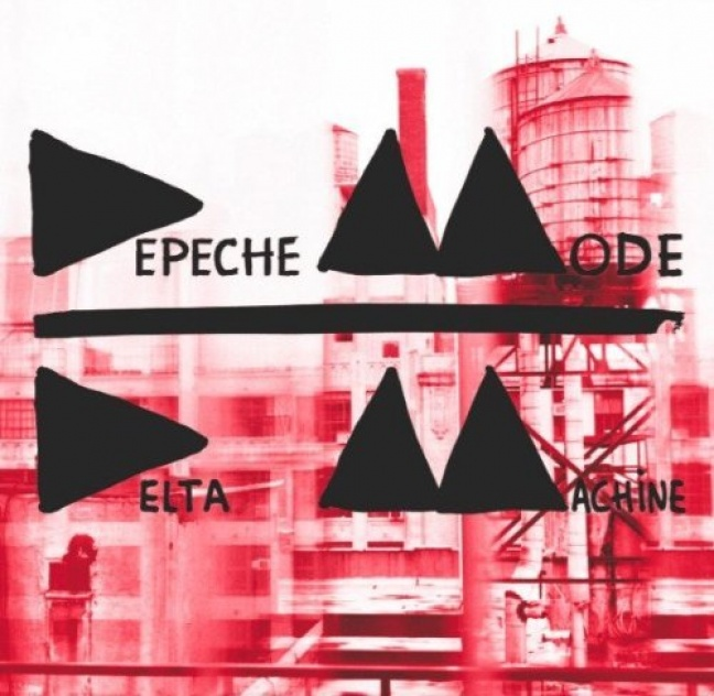 Album Review: Depeche Mode - Delta Machine