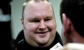 Kim Dotcom Launched a Music Site, EDM Album and Political Party in One Week